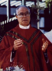 Mons. Juan Grilc Rezman
