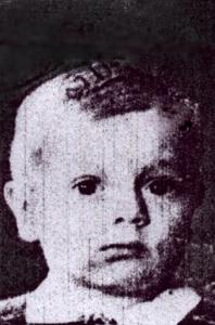 Karl Mahnič Nacimiento: Wörgl Austria 1947. Llegada a Venezuela: 1949.
