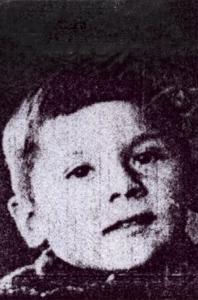 Peter Mahnič Nacimiento:  Viena Austria 1945. Llegada a Venezuela: 1949.